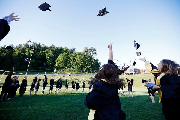 2020 Lee High School Graduation-061220
