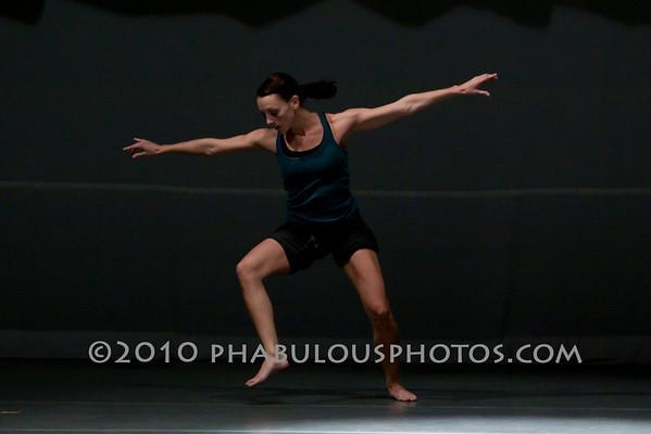 Lehrer Dance Warmup 2010