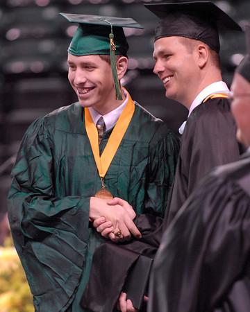 Kevin's Graduation