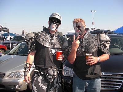 Raiders 9-8-08