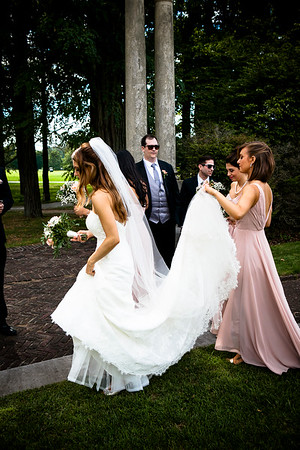 Emily & Alec's Wedding