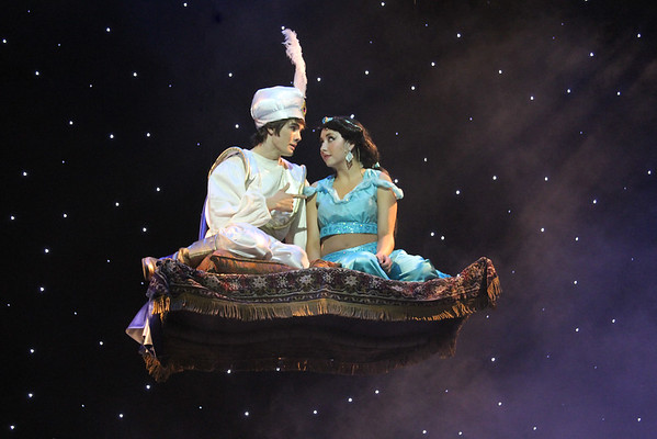 Disney's Aladdin Jr. 2011