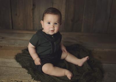 cole 9 months