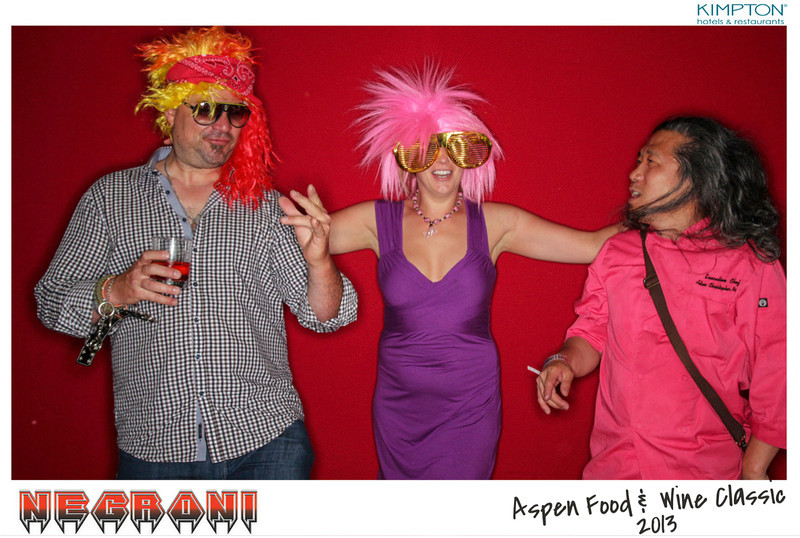Negroni at The Aspen Food & Wine Classic - 2013.jpg-400.jpg