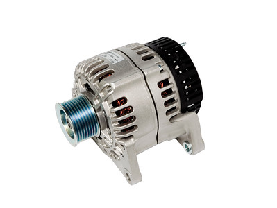 JCB 4CX 527 533 536 541 550 LOADALL SERIES ALTERNATOR 14V 95 AMP