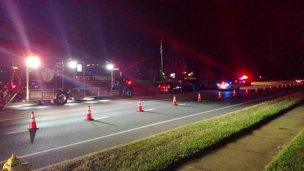 8/17/19 DUI Checkpoint in St. Mary's County