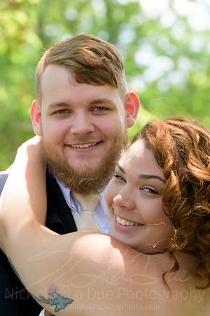 Katie & Jordan's Wedding
