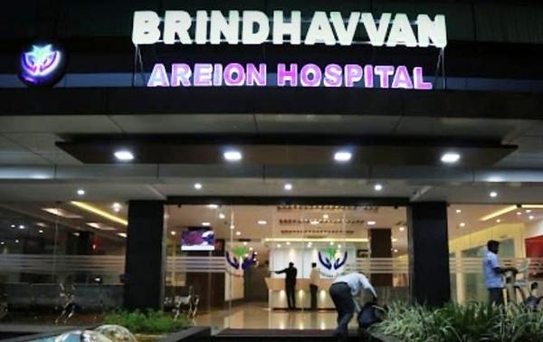 Brindavan Hospital