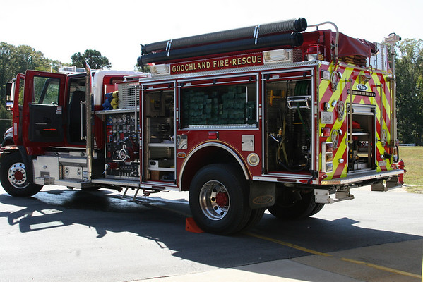 Fire Station Open House