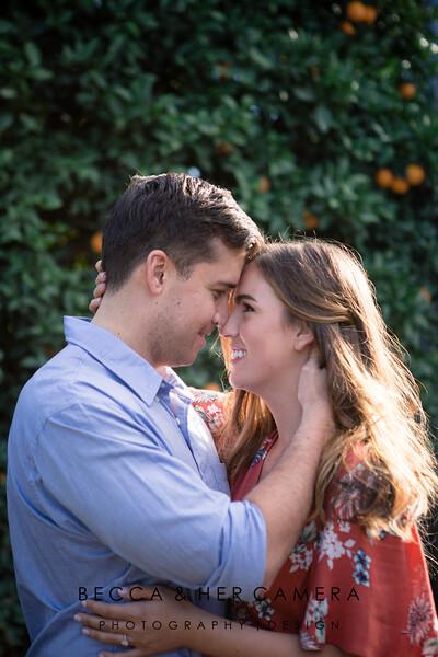 Hannah + Jerel | Engagement