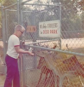 1975 Deer Park - Michigan