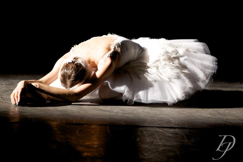 The Dying Swan - Alina Somova