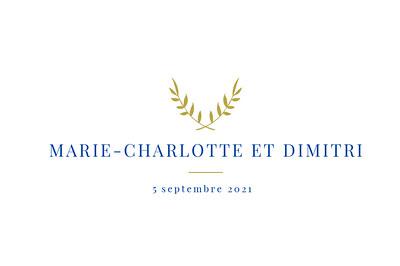 20210905 - Marie-Charlotte et Dimitri