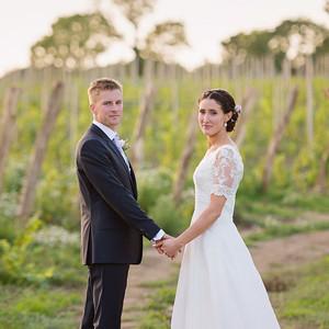 Emma and Sven