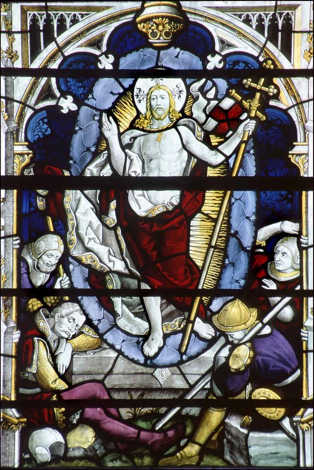 Salisbury Cathedral<br /> Salisbury, England