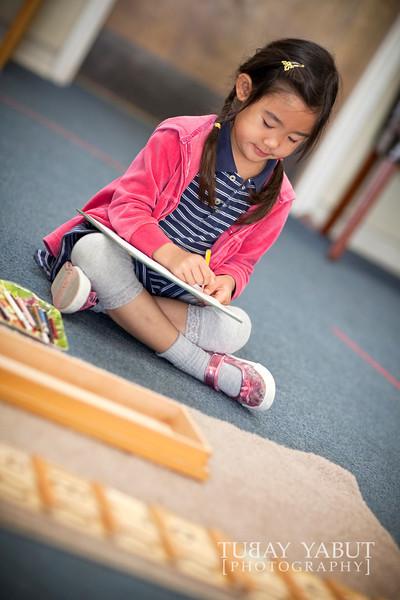 Montessori School of Fremont | Primary