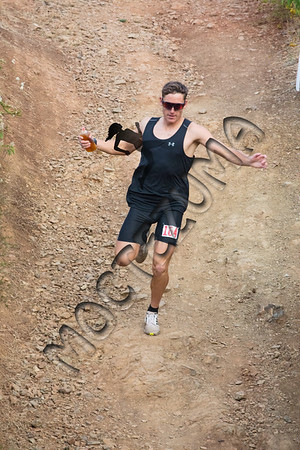 Black Mountain 50K - 2019