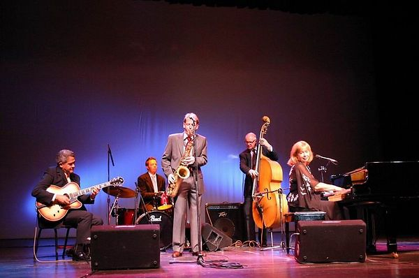 Seidel Quintet Concert