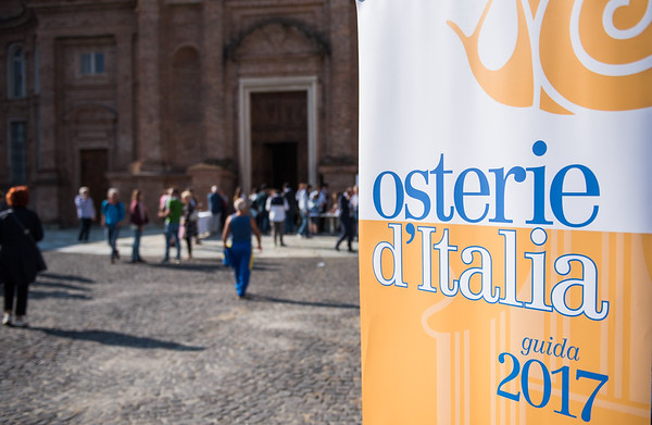Presentazione - Osterie d'Italia 2017