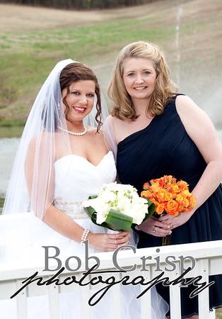 Chase-Ashley Wedding