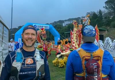 20180902 Table Mountain Challenge