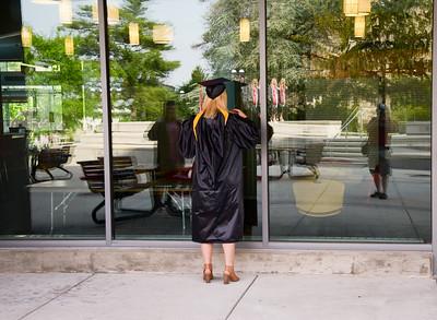 SJU Graduation