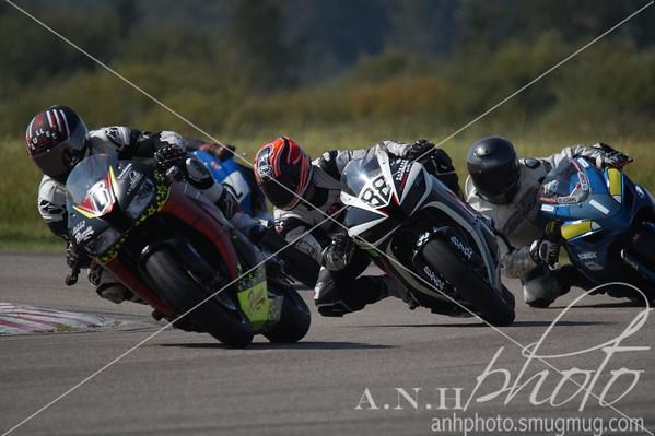 September 2, 2017: EMRA Race Day Round 5