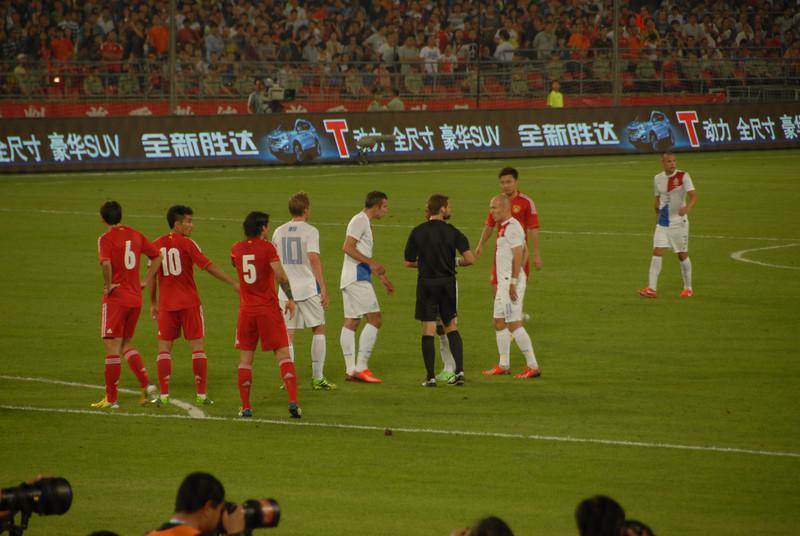 [20130611] Holland vs. China @ Gongti, Beijing (15).JPG