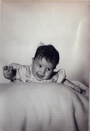 Maddy Childhood