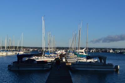 40th Annual Regatta - Saturday 4 October 2014 - Barefoot Sailing Club