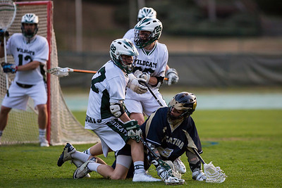 Lacrosse Boys April 1, 2014