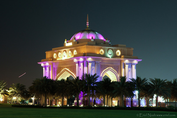 Dubai & Abu Dhabi, UAE