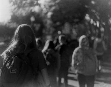 Film Roll 2: Capturing an Event-- Homecoming