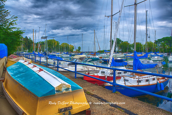 Nautical HDR