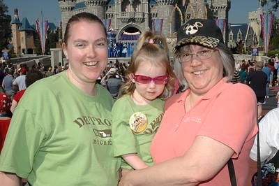 Photo Pass Photos from Disney 2009