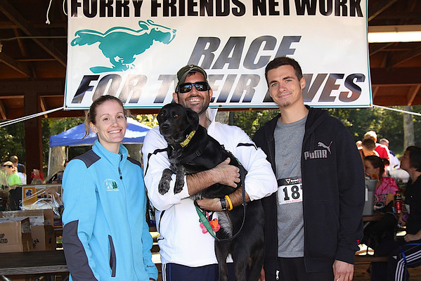 Race for their Lives 2012