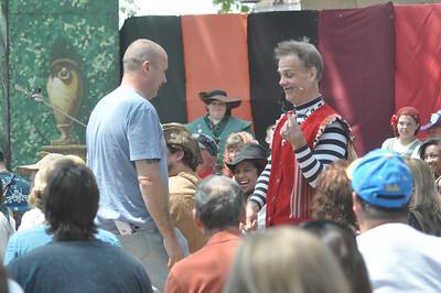 The Seventh Day of the Renaissance Pleasure Faire 30 April 2011