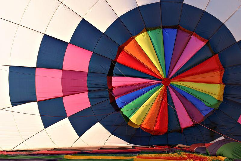 Albuquerque, NM Balloon Fiesta