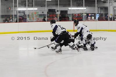 Hempfield Varsity VS Greensburg CC 2-20-2014