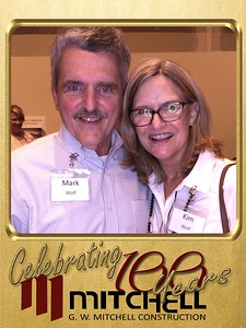 G. W. MITCHELL CONSTRUCTION'S 100TH ANNIVERSARY PARTY