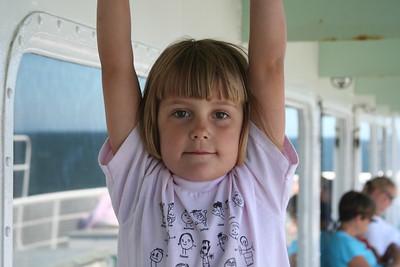 20060819 Quadra Island Day 7