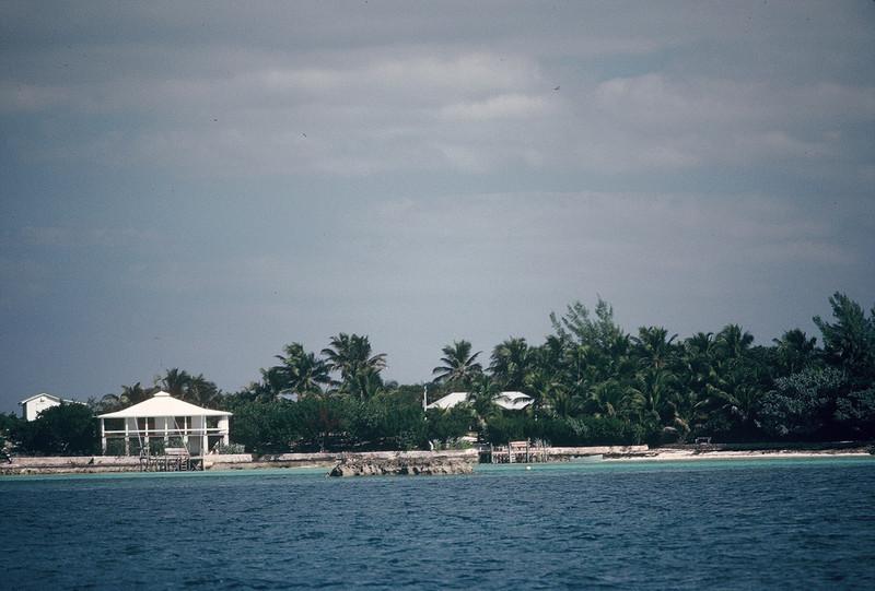 Bahamas 1981.11 Hope Town