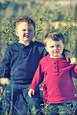 Trout Boys