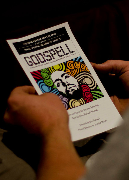 Godspell Highlights 2011