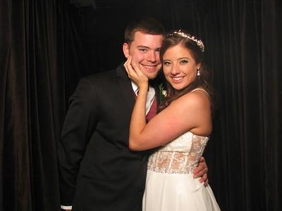 Joey & Bethany's Wedding
