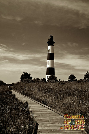 Outer Banks 2011 - Family Vacation