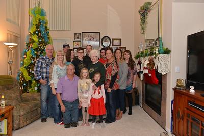 Misc Family Pics
