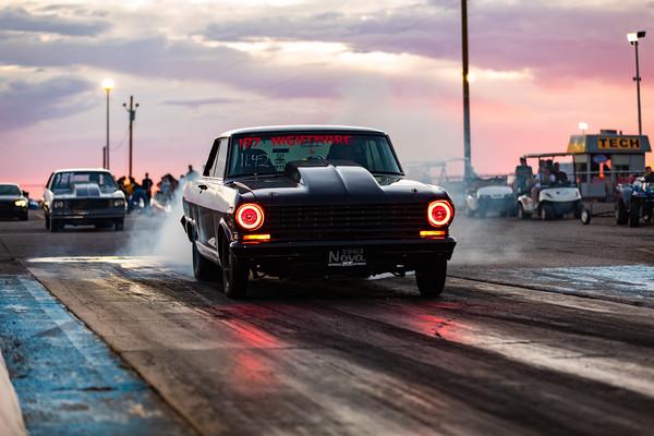 Car Club Clash + Street to Strip 2021