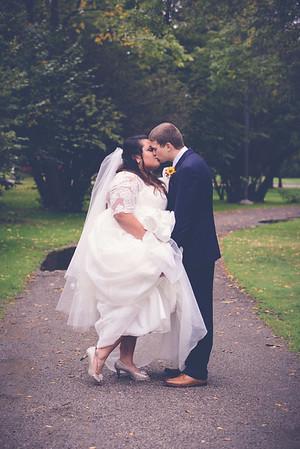 Joemarie and Matt