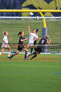 College Womens Soccer